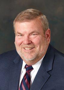 Illinois State Rep Charlie Meier Headshot